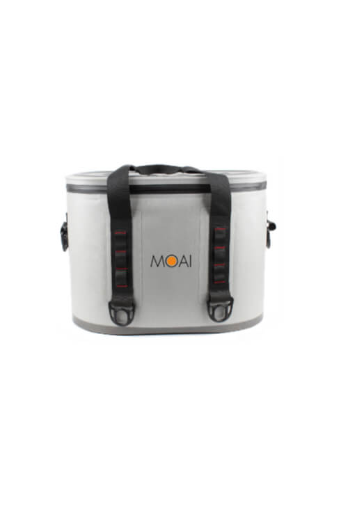 moai cooler bag
