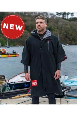 Red Paddle SS Pro Change Robe
