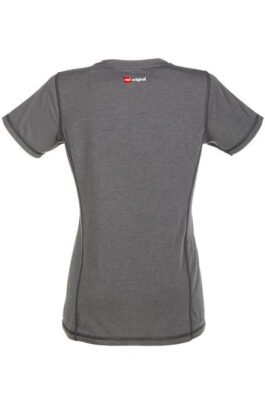 Red Paddle Performance T-Shirt Dames