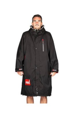 Red Paddle LS Pro Change Robe