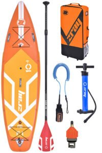 zray f1 fury 104 sup board