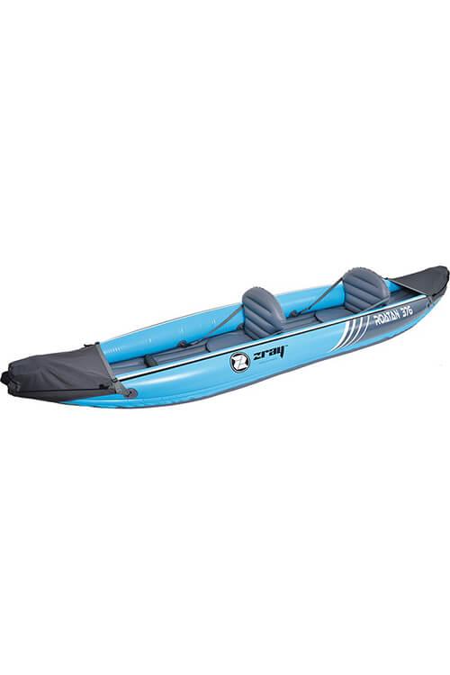 opblaasbare kano aankoopgids zray roatan