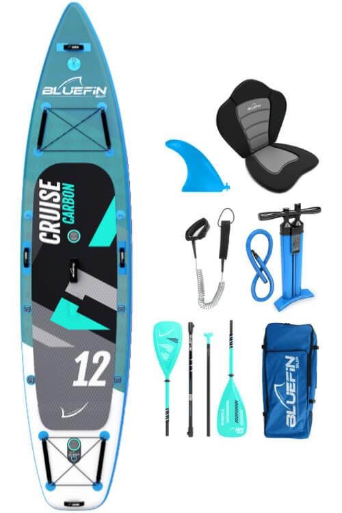 Bluefin Cruise Carbon