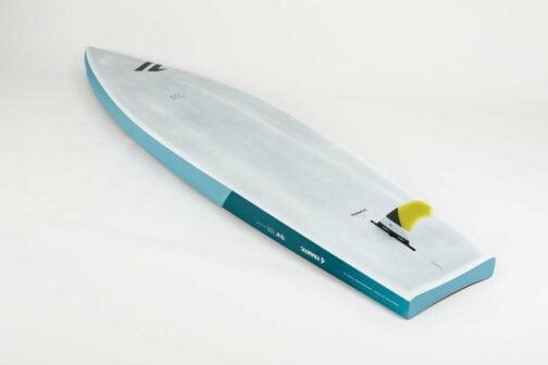 fanatic ray bamboo touring supboard