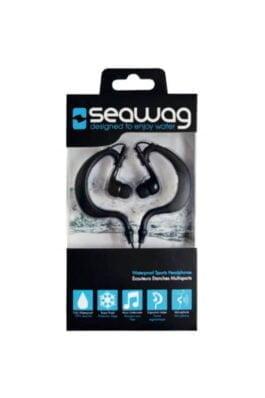 Seawag Waterdichte Oordorpjes