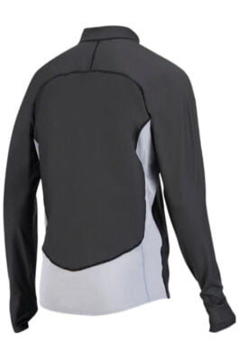 Prolimit Sup Top Loosefit Splash Grijs/Zwart