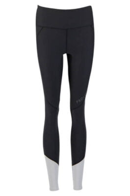 Prolimit Neopreen Long Pants Airmax 1,5mm Zwart/Grijs