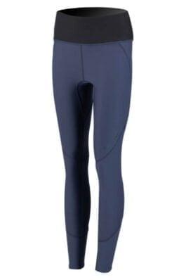 Prolimit Neopreen Long Pants Airmax 1,5mm Slate/Zwart