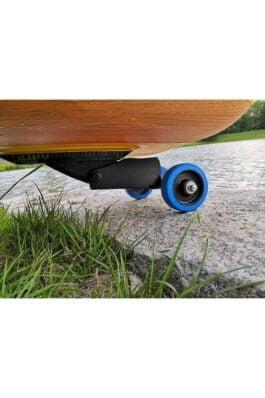 Sup Trolley Inclusief Opzetstuk Voor Slide-In Vinbox